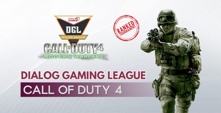 DGL – Call of Duty 4